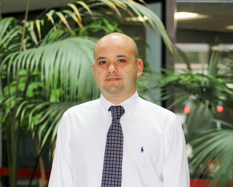 Photo of Cesar Reyes