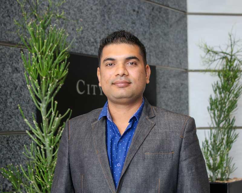 Photo of Mayank Dahiya