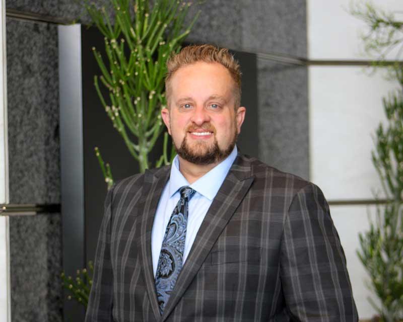 Photo of John Bodker II
