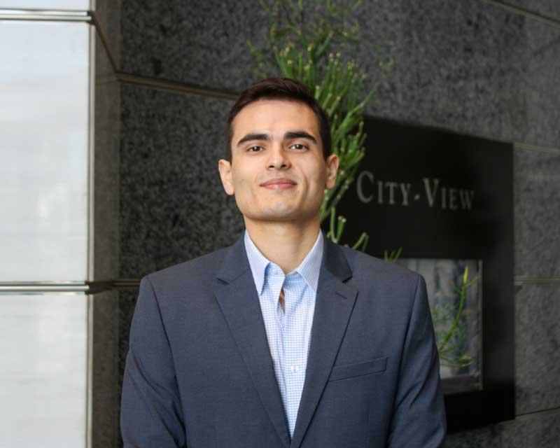 Photo of Guillermo Martinez
