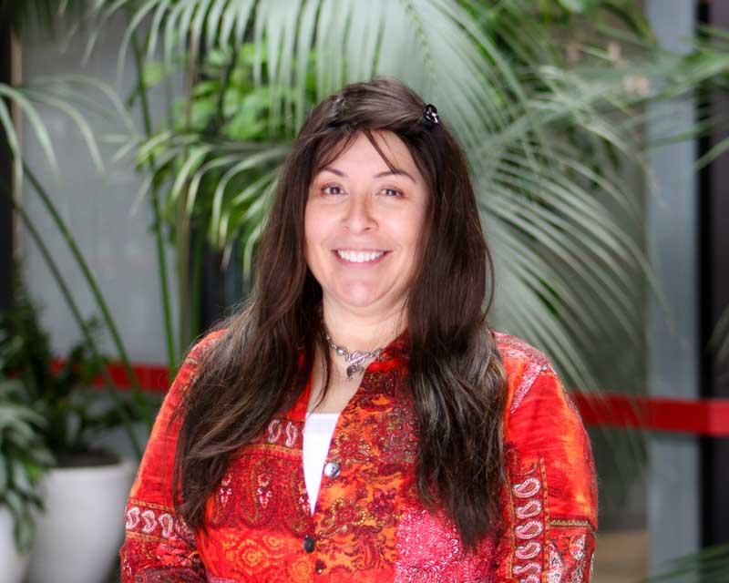 Photo of Veronica Torres