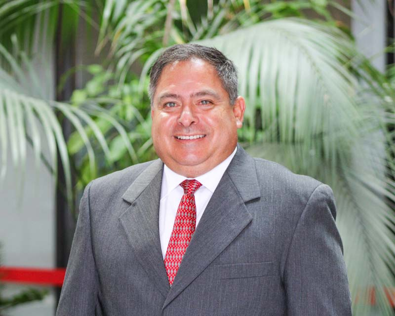 Photo of Enrique Martin