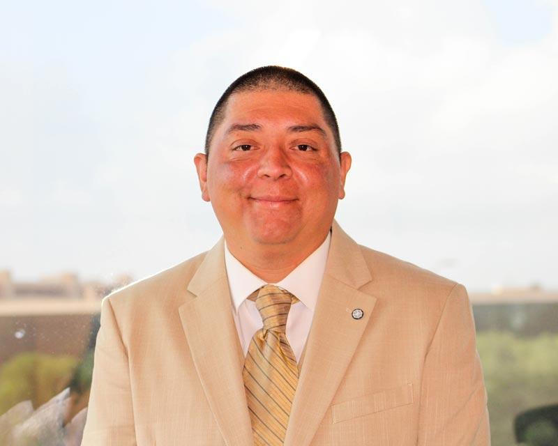Photo of Joe Sanchez