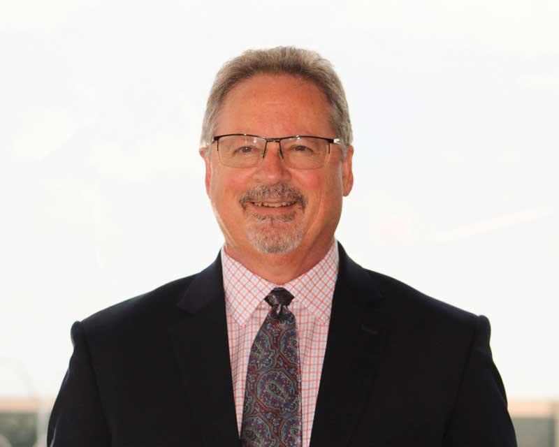 Photo of Mark Ludwick