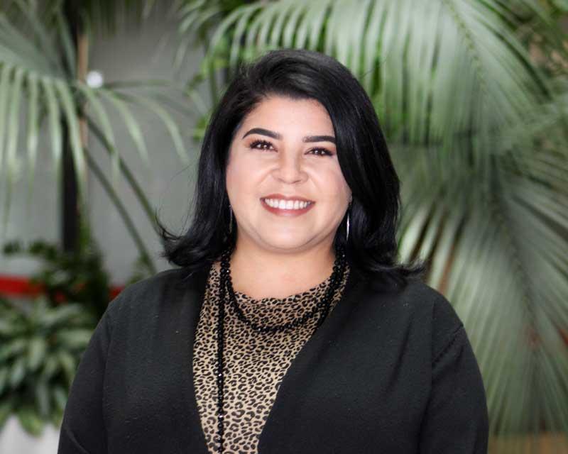 Photo of Priscilla Santos